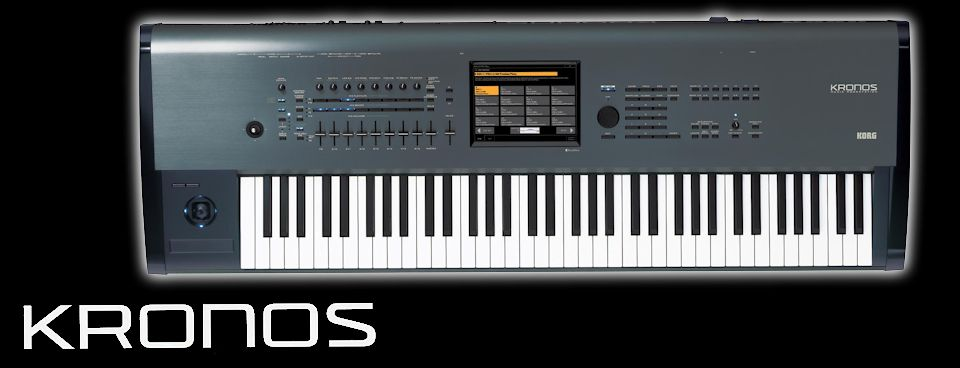 KORG FORUMS - Latest News
