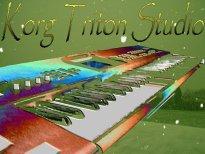 KORG Triton Studio Downloads